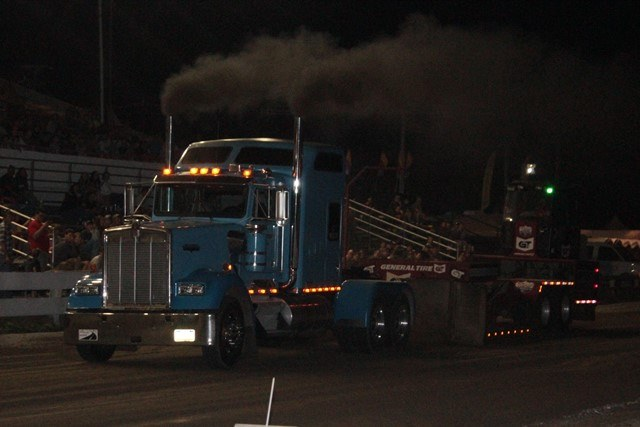 PHOTO SLIDESHOW: Full Pull Productions Truck & Tractor Pulls