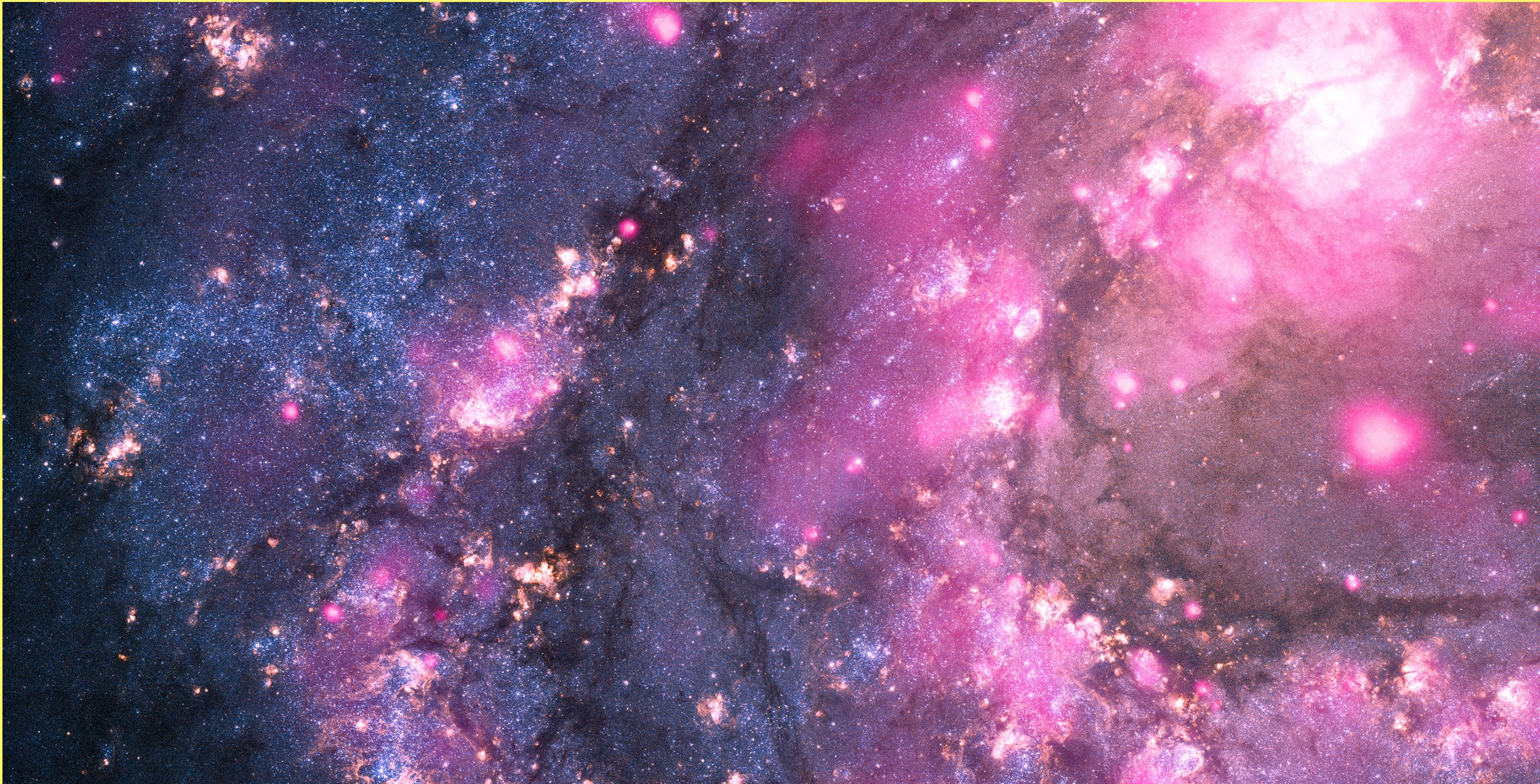pink nebula pictures - HD1600×900