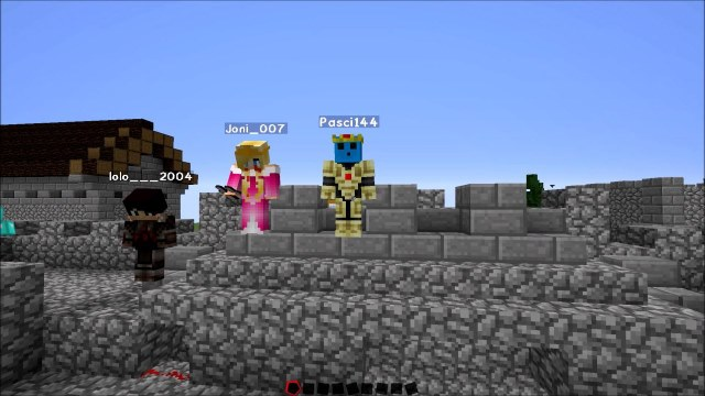 Lernen Mit Minecraft Accessibility View - Minecraft hauser app