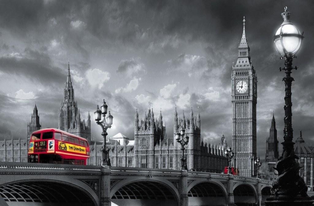 картинки на тематику лондон буржуйку водяным контуром