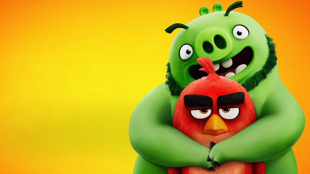 #123MoVIeS!} Watch The Angry Birds Movie 2 (2019) Full Movie Online Putlockers'9 for Free