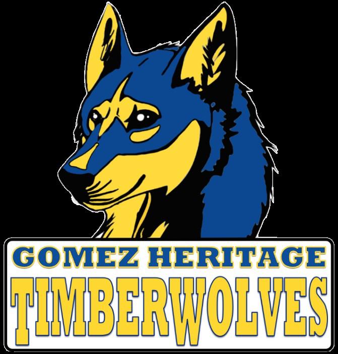 Gomez Heritage Elementary Home