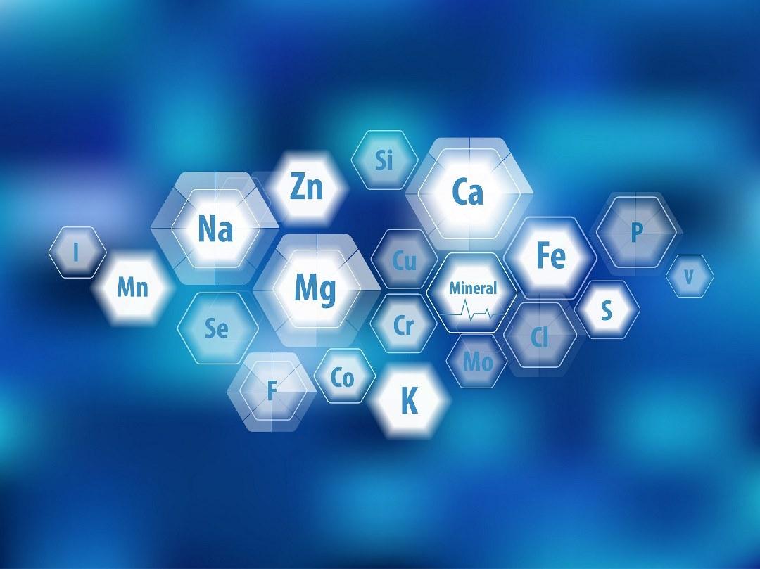 Χηλικά Ιχνοστοιχεία Zinpro Performance Minerals vs άλλα προϊόντα της αγοράς
