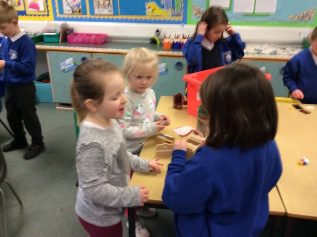 Transition from Broxburn Nursery to Primary 1  Join us on