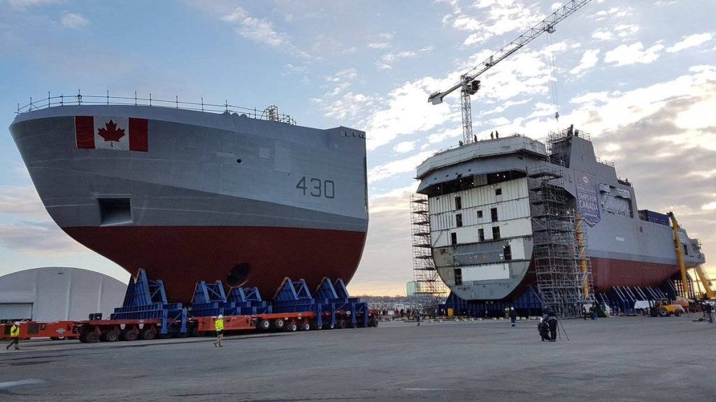 Most read news of December 2017 – Naval Today