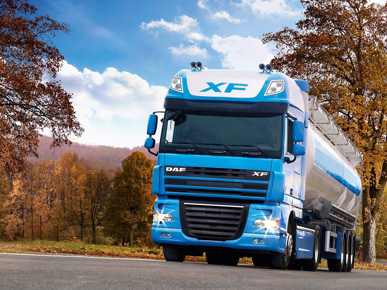 представляющие новинки грузовики европы фото этом