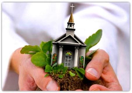 8 Big Reasons Why Church Growth May Be Stunted ~ Ministry ...