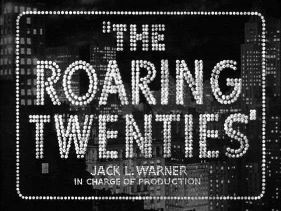 the roaring twenties era featured in the great gatsby