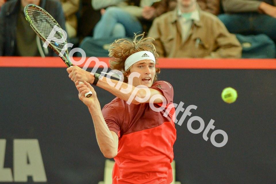 German Open Hamburg 01