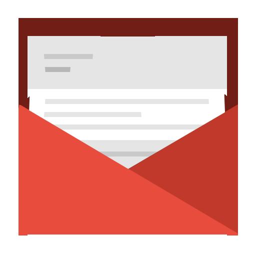 Envelope PNG