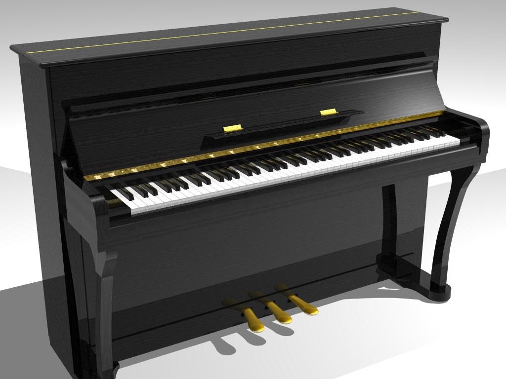 Фортепиано музыкальный инструмент картинка