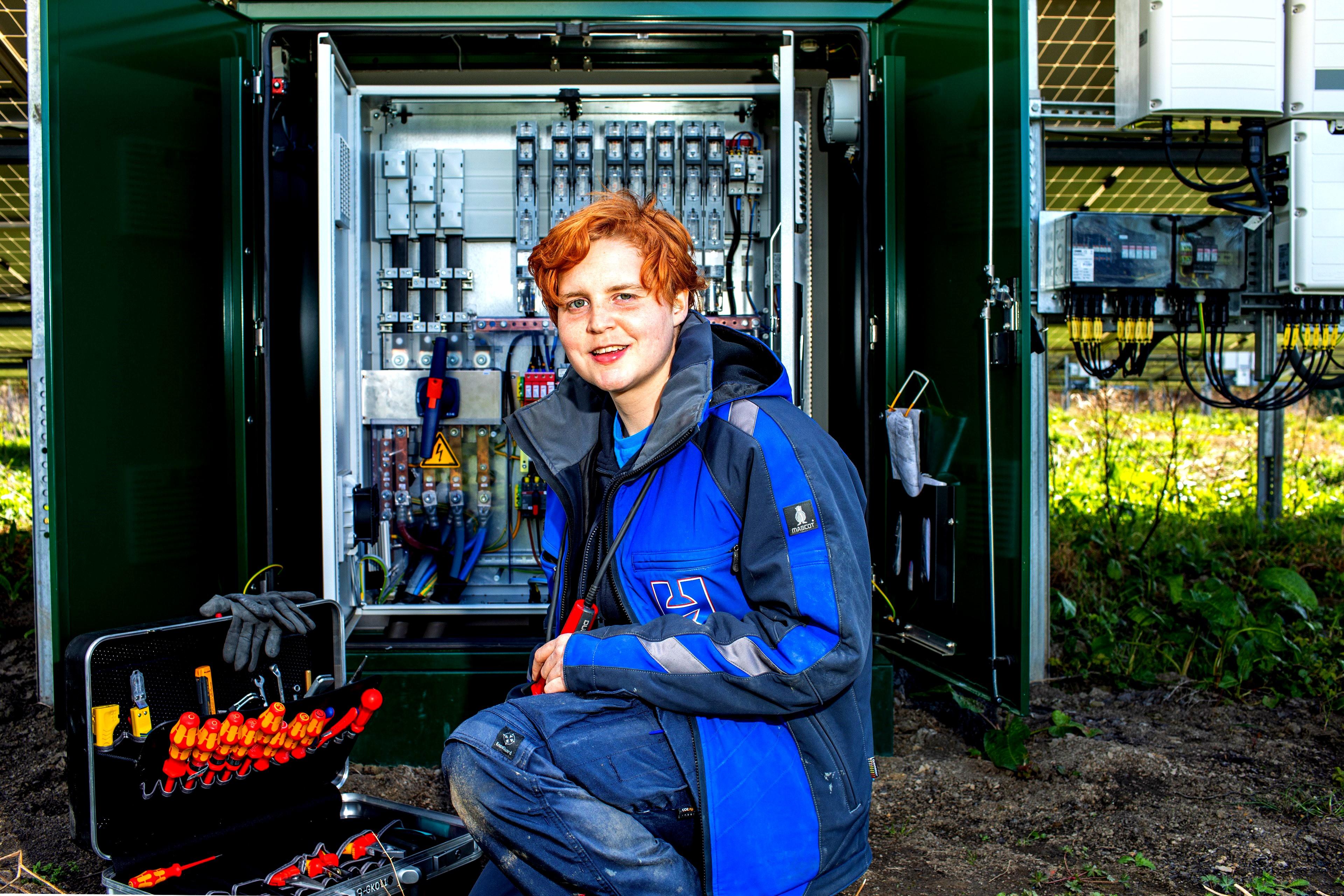 Nieuwsbrief Gemeente Utrecht - Michelle Udo - © Maartje ter Horst-1.jpg  (Gemiddeld)