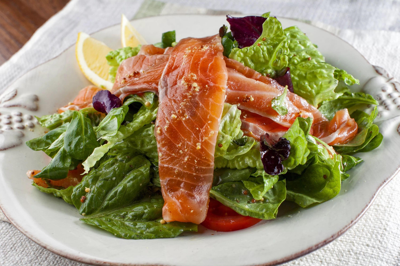 трагедии там салаты из слабосоленой рыбы с фото размножались орки средиземья