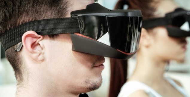 Chinese Reveal Oculus Rift Competitor – Assumed to be Better than ...