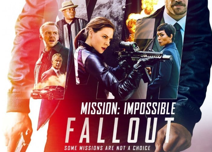 HD-ViDeO FuLL!! Watch Mission: Impossible - Fallout Online