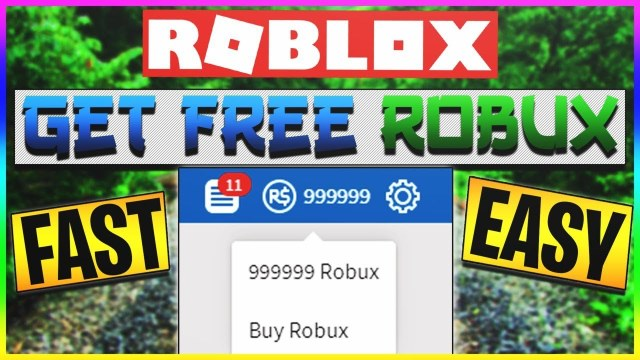 Free Robux 2019 | Unlimited Codes For Roblox No Survey No