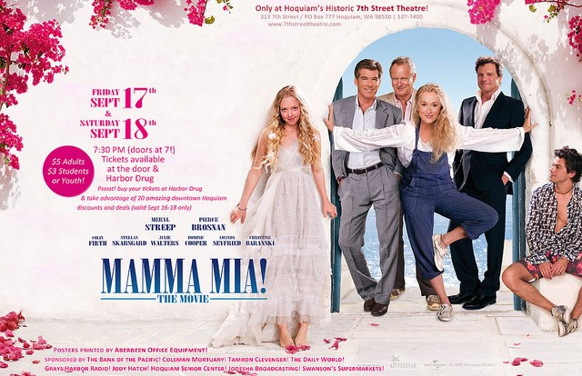 download torrent mamma mia movie