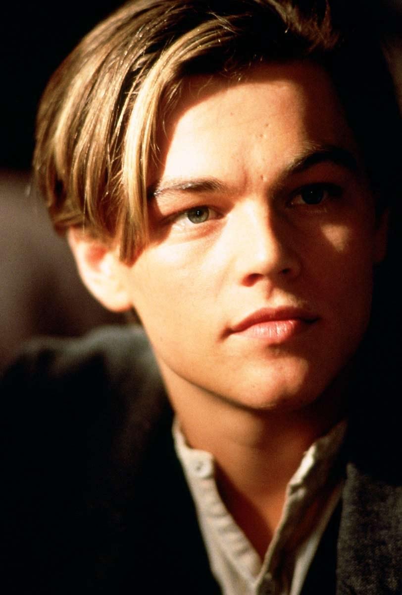Titanic, 1997, leonardo dicaprio, kate winslet - 3 (Moderado)