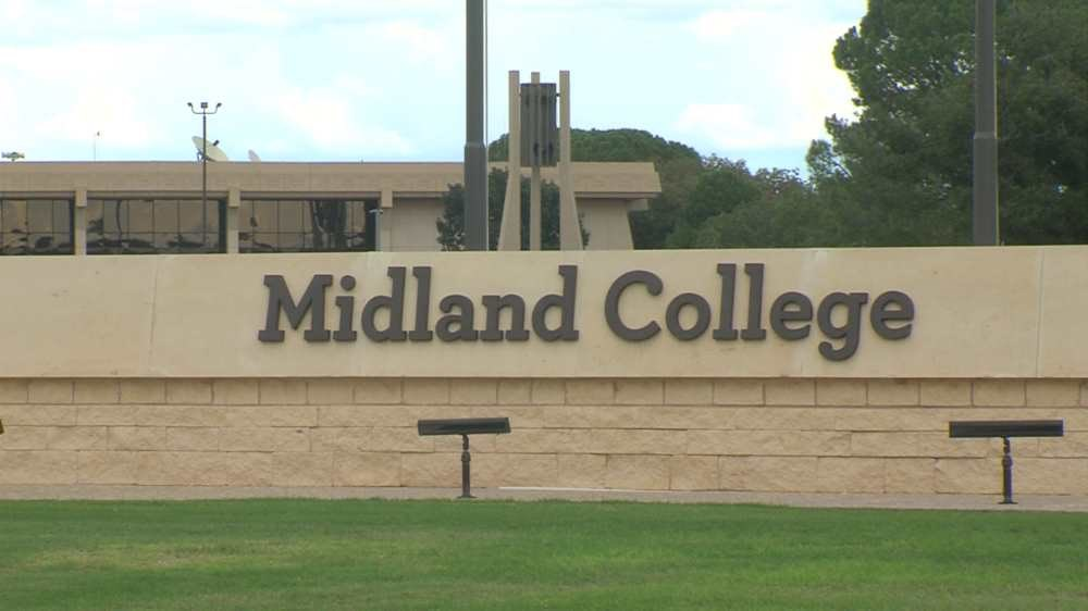 The World of GIS: How Can You Be a Part of It? Midland College