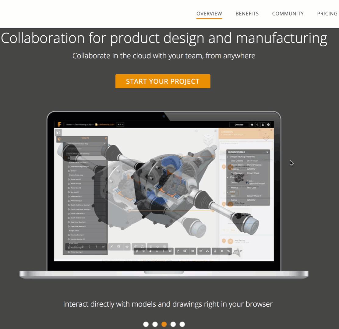 team fusion website