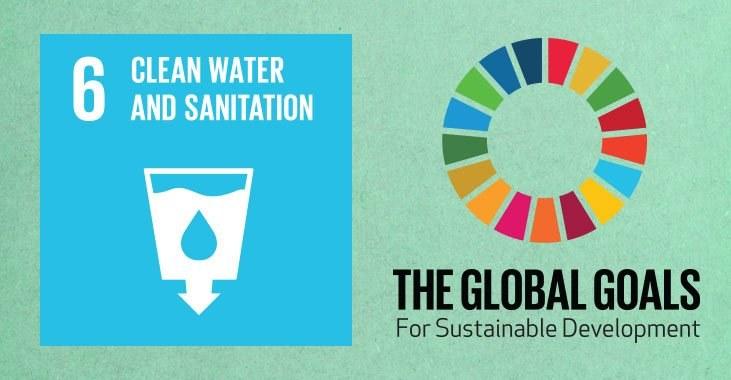 Image result for global goals 6