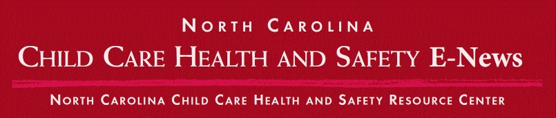 winter Archives | NC Child Care Health and Safety Resource Center