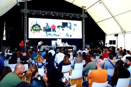 fBuIuhIYP KD5b?quality=420&allowAnimation=true&filterEffectsFormula=Contrast=1.3,Saturate=1 - Segunda jornada de la Feria Gran Canaria Me Gusta continuó  con  gran actividad y afluencia de público y se llena de Estrellas Michelin