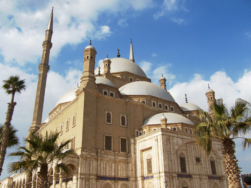 انواع السياحة فى مصر