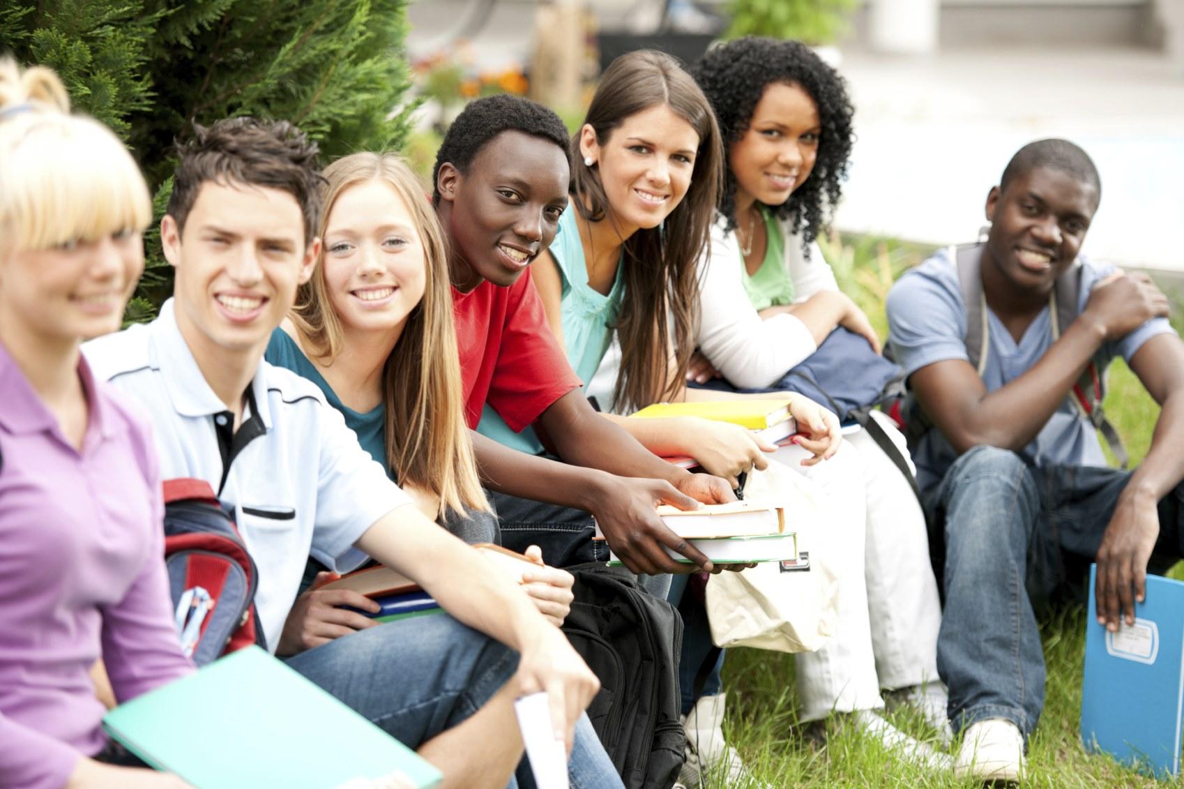 Compliance information college teen
