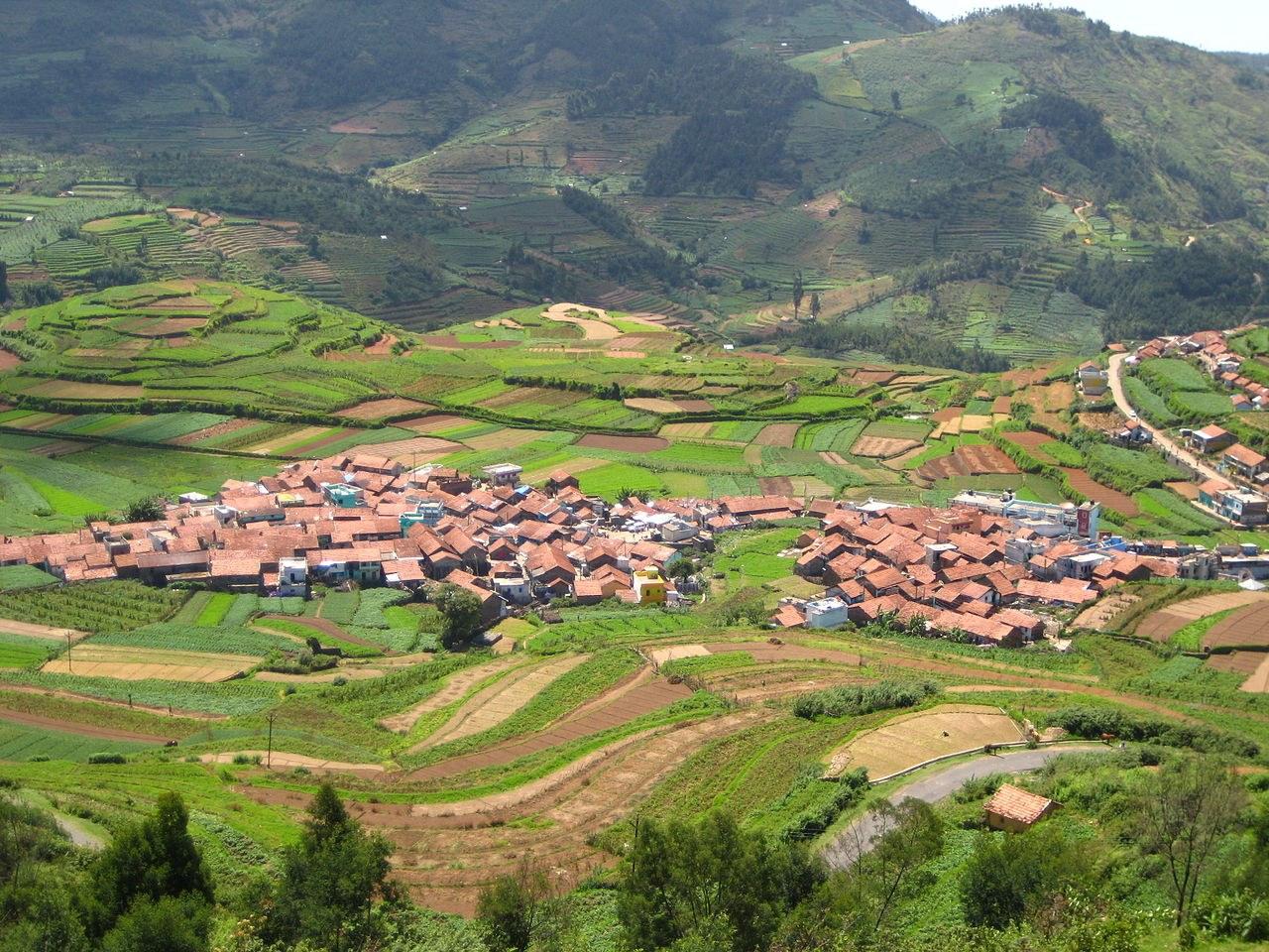 File:Poomparai village.jpg - Wikimedia Commons