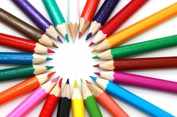 Il Colore come utilizzarlo nei siti internet - Cit Consult
