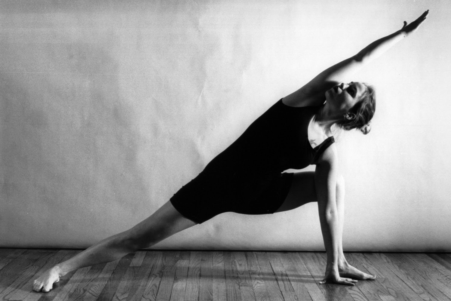 ... in germany and pilates was a revelation for me in the 90s she