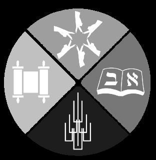 Bridge Family Religion School Hebrew Program 5780 (2019-2020)