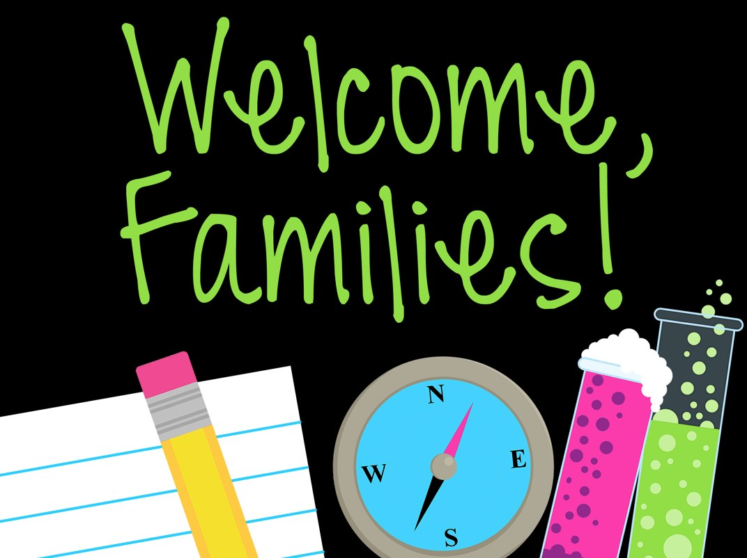 Simply 2nd Resources: Meet the Teacher Night!
