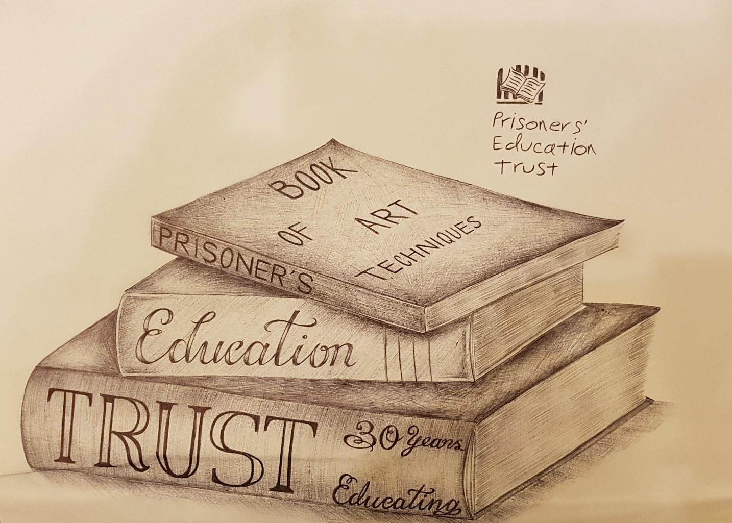 Prisoners' Education Trust art