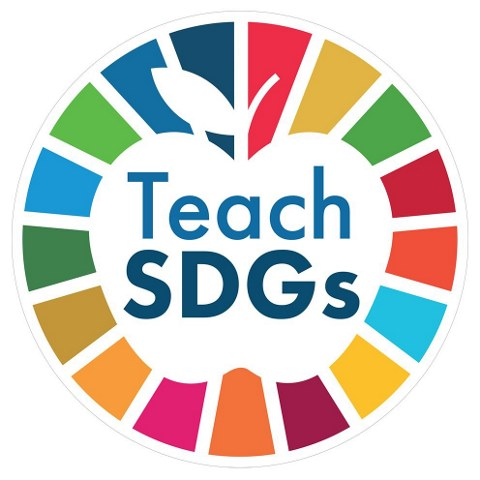#MSFTEduChat TweetMeet on #TeachSDGs